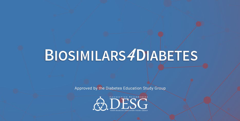 Biosimilars4Diabetes