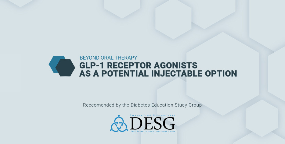 GLP-1 RAs as a Potential Injectable Option