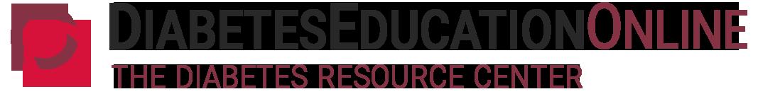 Diabetes Education Online